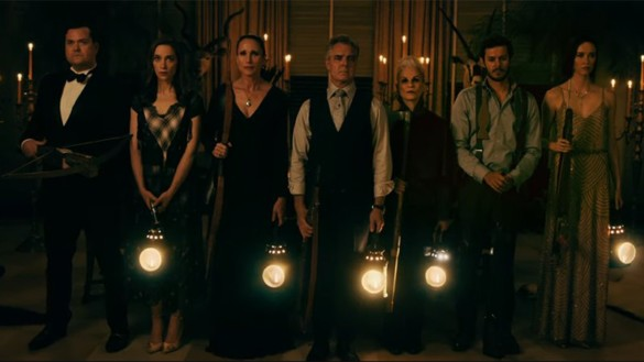 Movie Review: 'Ready or Not' is the perfect way to end the summer