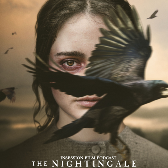 Podcast: The Nightingale / Maiden – Extra Film