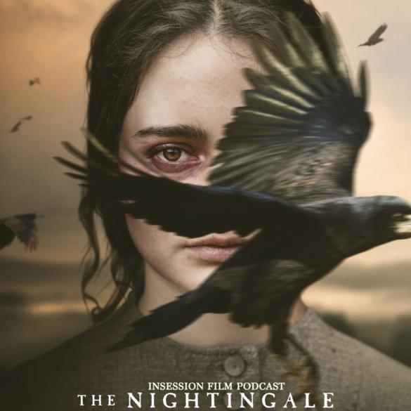 Podcast: The Nightingale / Maiden – Extra Film