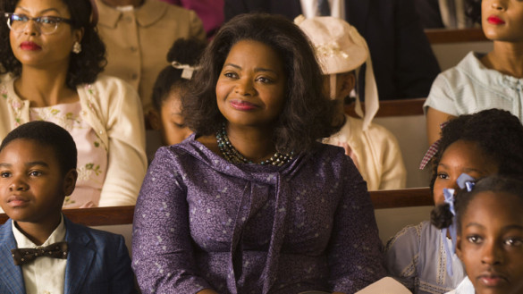 Poll: What is your favorite Octavia Spencer performance?