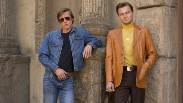 Movie Review: 'Once Upon a Time…In Hollywood' is one of the 2019's best films