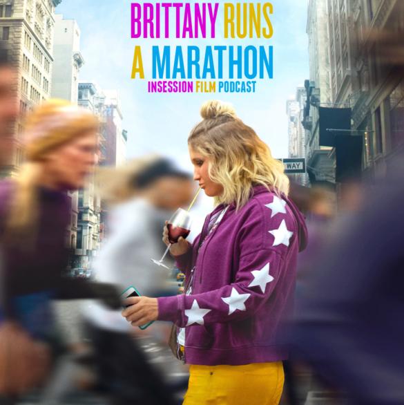 Podcast: Brittany Runs A Marathon / American Woman – Extra Film