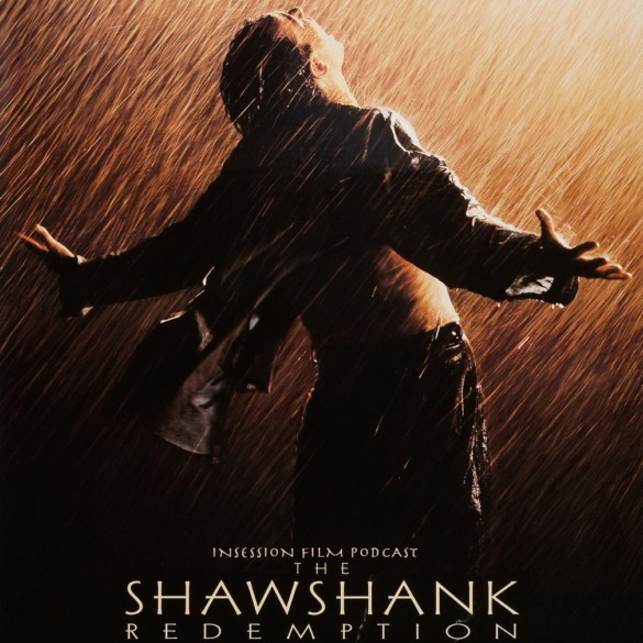 Podcast: The Shawshank Redemption / The Shining – Extra Film