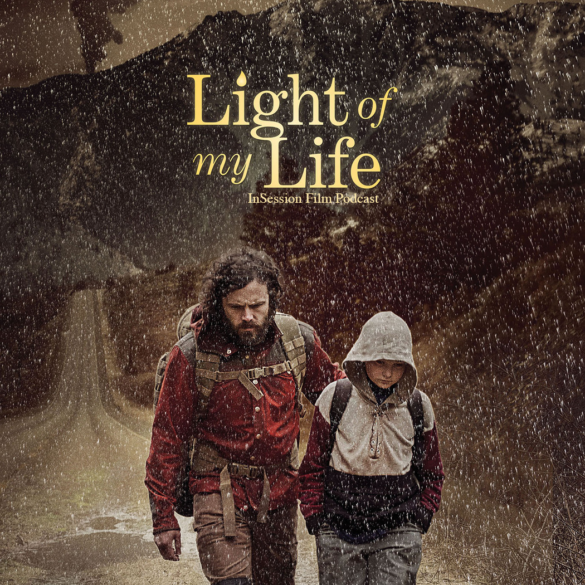 Podcast: Light of My Life / American Factory – Extra Film