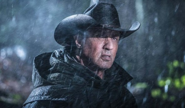 Movie Review: 'Rambo: Last Blood' is a poor ending for an iconic hero
