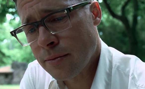 List: Top 3 Brad Pitt Scenes