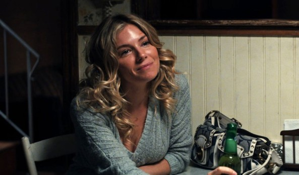 Movie Review: Sienna Miller gives a career performance in 'American Woman'