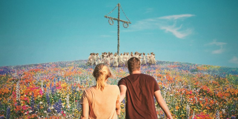 Movie Review: 'Midsommar' is a stellar film with an
