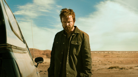 Movie Review: 'El Camino' doesn't have the bite of its predecessor