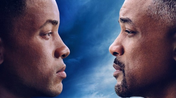 Movie Review: 'Gemini Man' is basic and underwhelming