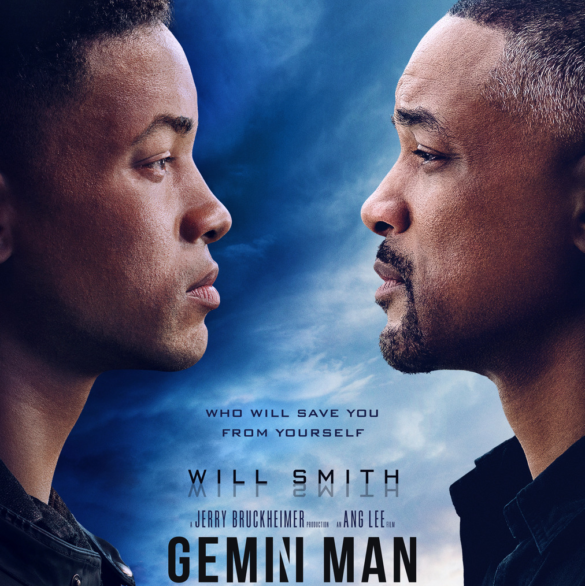 Podcast: Gemini Man / El Camino: A Breaking Bad Movie – Extra Film