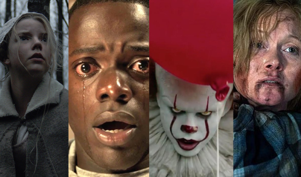 Poll: What is your favorite horror film of the decade?