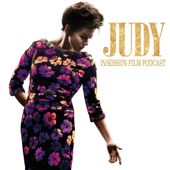 Podcast: Judy / Top 3 Musicals in Film – Episode 345