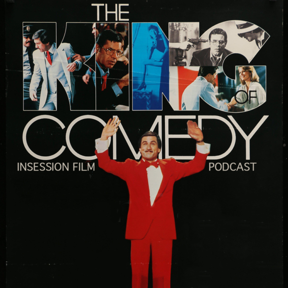 Podcast: The King of Comedy – Extra Film