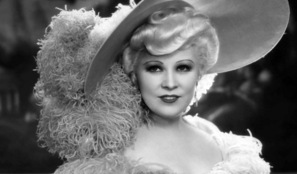 Featured: The Singular Boldness of One Mae West