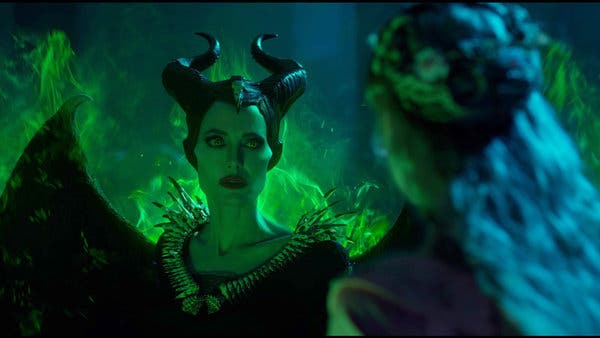 Movie Review Maleficent Mistress Of Evil Is A Beautiful