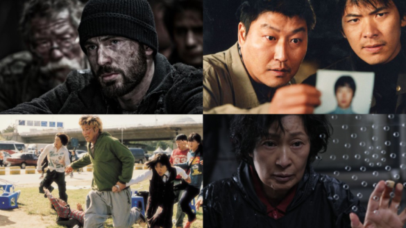 Poll: What is your favorite Bong Joon-ho film?