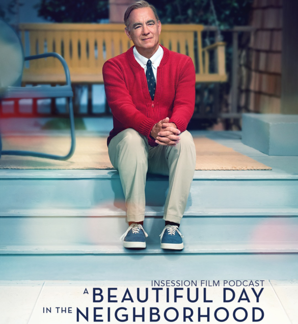 Podcast: A Beautiful Day in the Neighborhood / Autumn Sonata – Episode 353