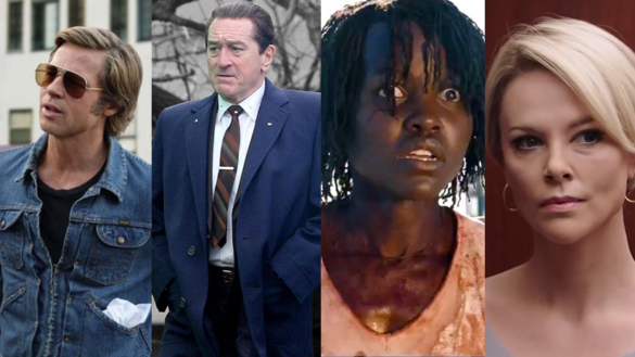Podcast: 2020 Acting Categories – Chasing the Gold Ep. 15