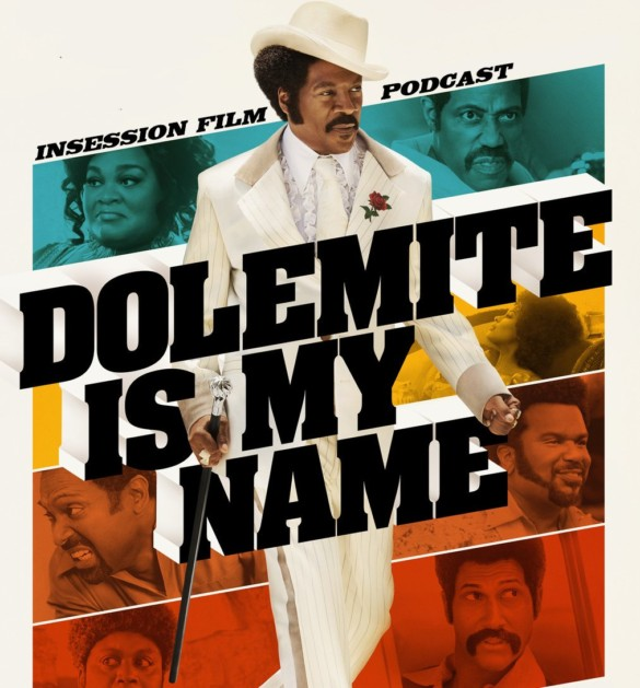 Podcast: Dolemite is My Name / Greener Grass – Extra Film