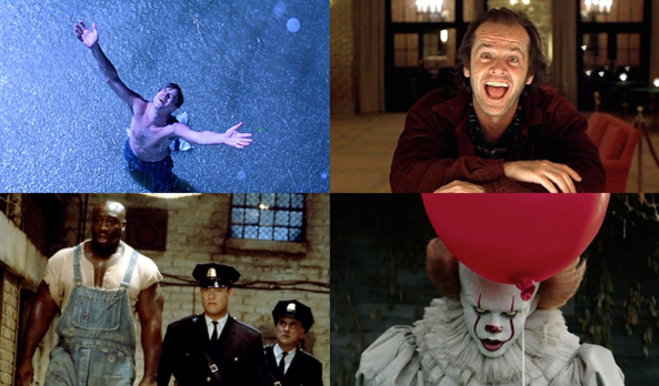 Poll: What is the best Stephen King film adaptation?