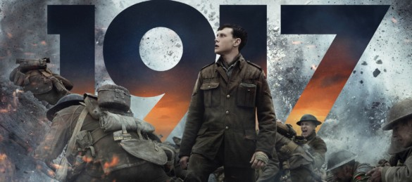 Movie Review: '1917' flexes the tech at the heart's slight expense