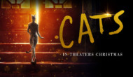 Movie Review: 'Cats' could not be a more entertaining disaster