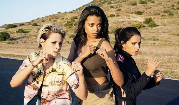 Movie Review: 'Charlie's Angels' couldn't quite tap into its potential