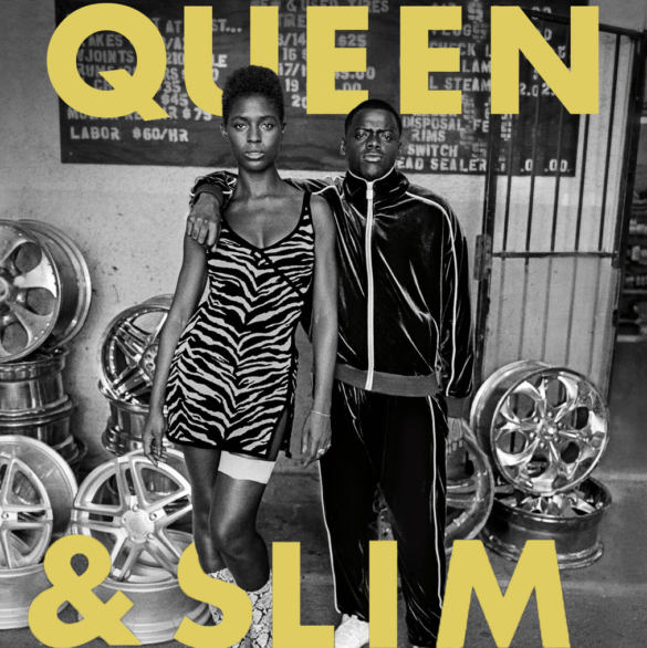 Podcast: Queen & Slim / Frozen II – Extra Film