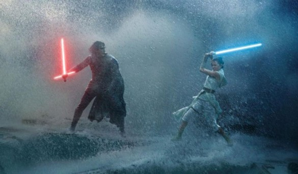 Movie Review: 'Star Wars: The Rise of Skywalker' spreads closure and hope throughout the galaxy