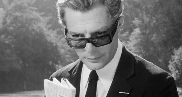 Poll: What would you like the last film of our Federico Fellini Movie Series to be?