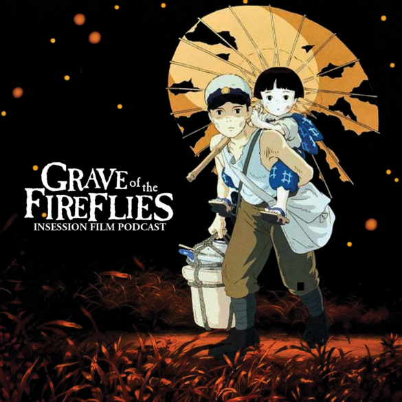 Podcast: Weathering with You / Grave of the Fireflies – Extra Film