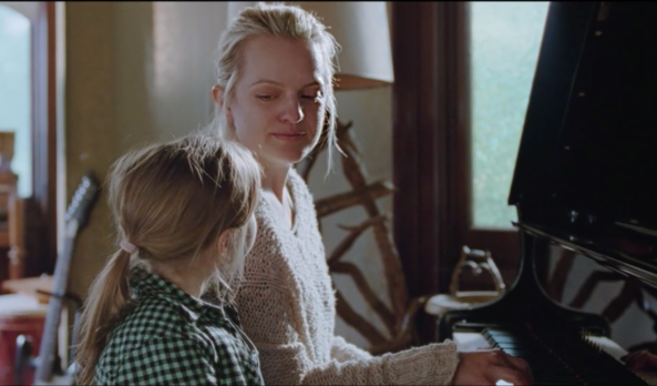 Poll: What is Elisabeth Moss' best performance?