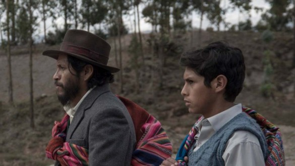 Movie Review: 'Retablo' is a resonant film about the dangers of living truthfully