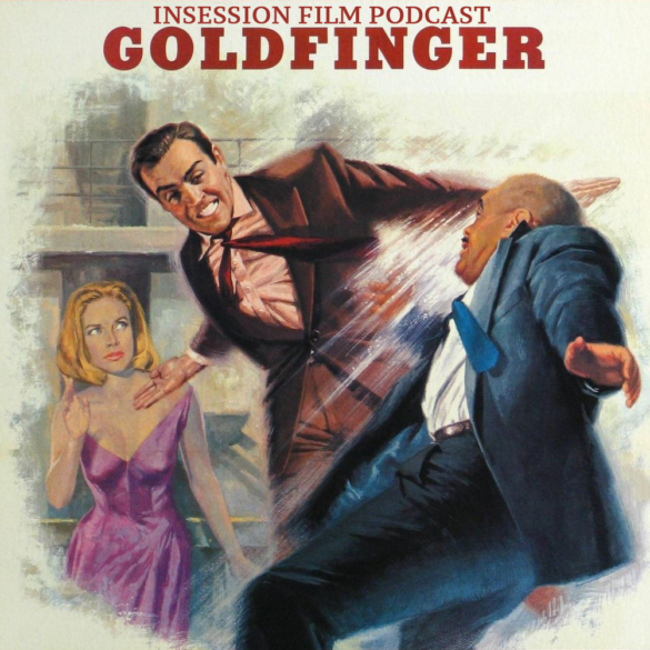 Podcast: Goldfinger / Timmy Failure: Mistakes Were Made – Extra Film