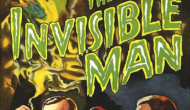Podcast: The Invisible Man (1933) / The Lodge – Episode 366