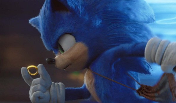 Movie Review: 'Sonic the Hedgehog' is an entertaining children's film