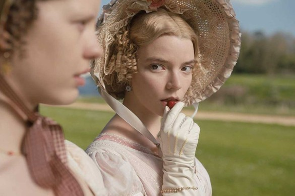 Movie Review: 'Emma.' is a highly enjoyable romp