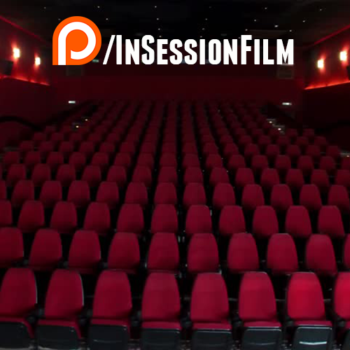 Podcast: InSession Film Lounge Vol 2 – Patreon Bonus Content