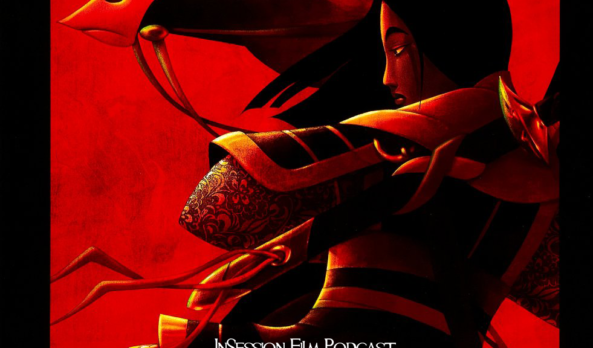 Podcast: Mulan (1998) / 8½ – Episode 371