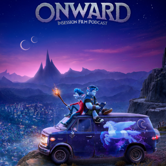 Podcast: Onward / La Strada – Episode 368