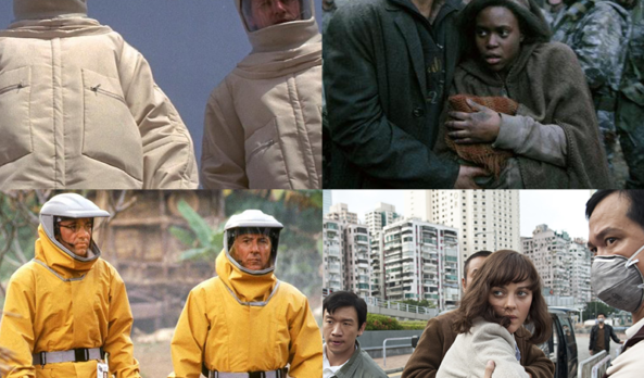 Poll: What is the best pandemic movie?
