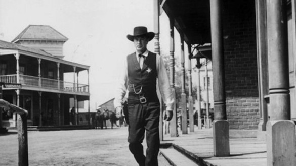 Bee Goes West: 'High Noon'