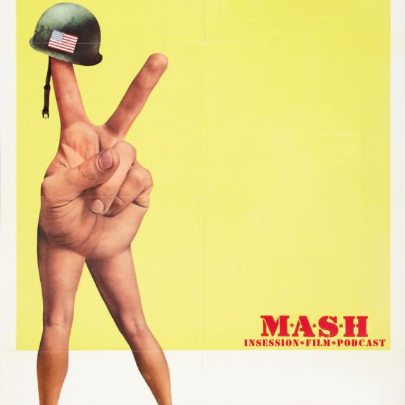 Podcast: M*A*S*H / Crip Camp – Extra Film