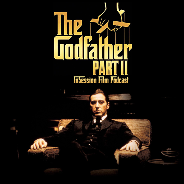 Podcast: The Godfather Part II / City of Women – Episode 375