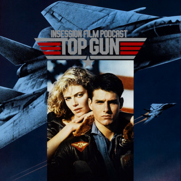 Podcast: Top Gun / Juliet of the Spirits – Episode 372