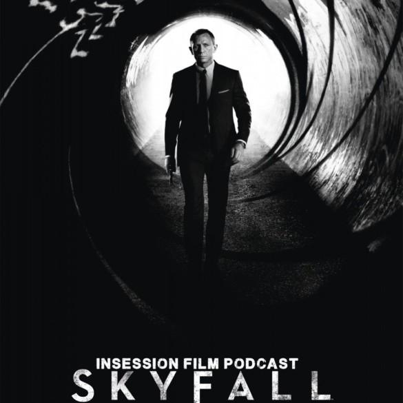 Podcast: Skyfall / Never Rarely Sometimes Always – Extra Film