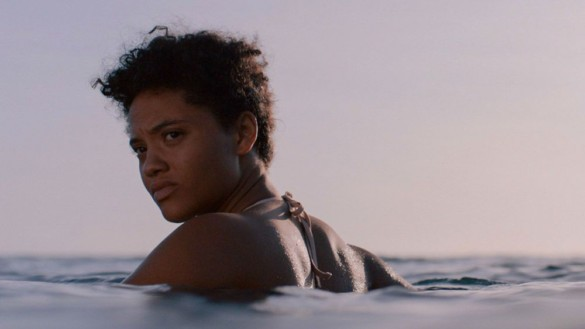Movie Review: 'Sweetheart' is a monster-tastic thesis on the importance of believing women of color