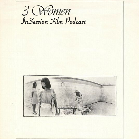 Podcast: 3 Women / Capone – Extra Film