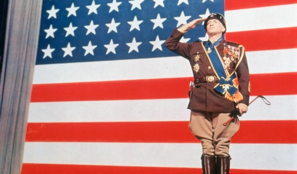Patton: The General That Helped Win A War And Seven Oscars